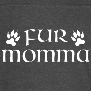 Fur Momma Cat - Vintage Sport T-Shirt