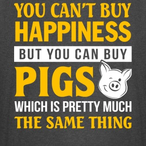 You Can Buy Pigs T Shirt - Vintage Sport T-Shirt