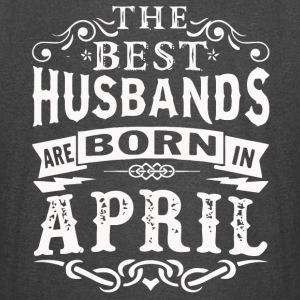 The best husbands are born in April shirt - Vintage Sport T-Shirt