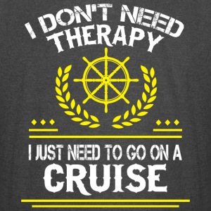 I Just Need To Go On A Cruise T Shirt - Vintage Sport T-Shirt