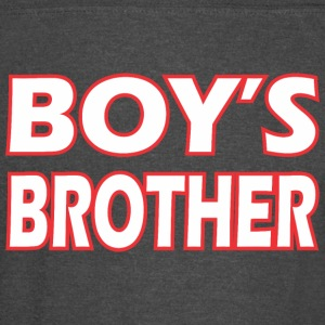 Awesome Boys Brother - Vintage Sport T-Shirt