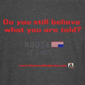 House of Lies - Vintage Sport T-Shirt