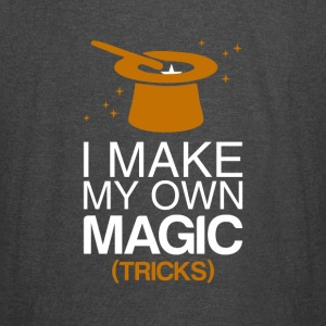 I Make My Own Magic (Tricks) - Vintage Sport T-Shirt