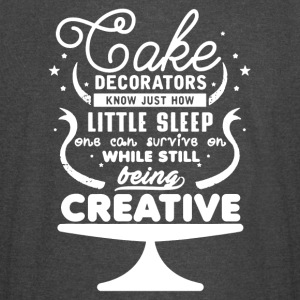 Cake Decorators Shirt - Vintage Sport T-Shirt