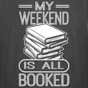 My weekend is all booked - Vintage Sport T-Shirt