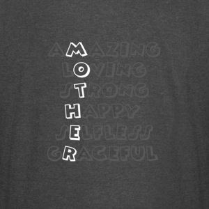 Amazing Mother - Vintage Sport T-Shirt