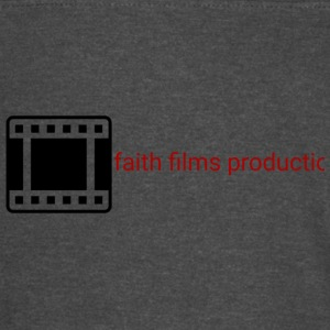 faith films production - Vintage Sport T-Shirt