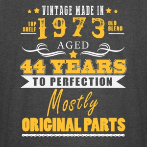 Vintage made in 1973 - 44 years to perfection (v.2017) - Vintage Sport T-Shirt