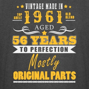 Vintage made in 1961 - 56 years to perfection (v.2017) - Vintage Sport T-Shirt