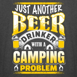Just Another Beer Drinker - Camping - Vintage Sport T-Shirt