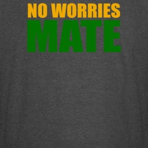 No Worries Mate - Vintage Sport T-Shirt