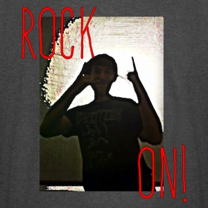 Rock On - Vintage Sport T-Shirt