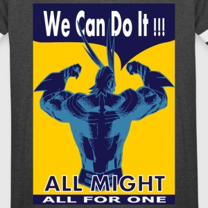 we can do it - Vintage Sport T-Shirt