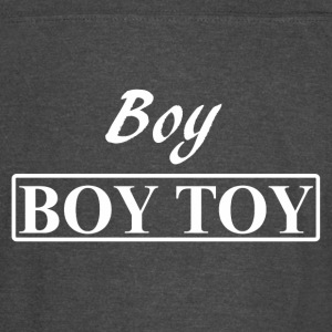 Boy BOY TOY gay men from Bent Sentiments - Vintage Sport T-Shirt