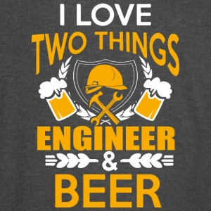 ENGINEER AND BEER T Shirt - Vintage Sport T-Shirt