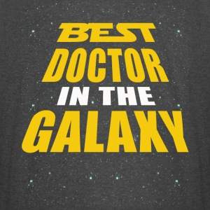 Best Doctor In The Galaxy - Vintage Sport T-Shirt