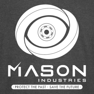 Timeless - Mason Industries: Protect & Save - Vintage Sport T-Shirt