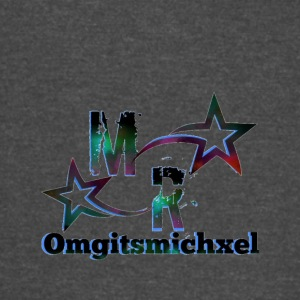 Omgitsmichxel Official Merch - Vintage Sport T-Shirt