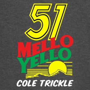 Race mello yello - Vintage Sport T-Shirt