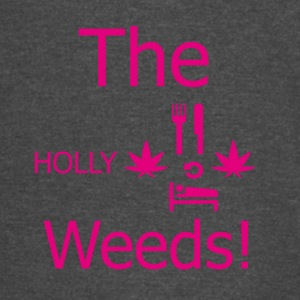 the_holly_weeds - Vintage Sport T-Shirt