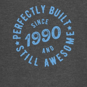 Born in 1990 T-Shirt - Vintage Sport T-Shirt
