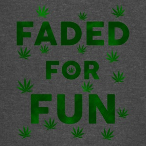 Faded For Fun - Vintage Sport T-Shirt