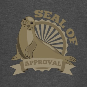 seal of approval - Vintage Sport T-Shirt