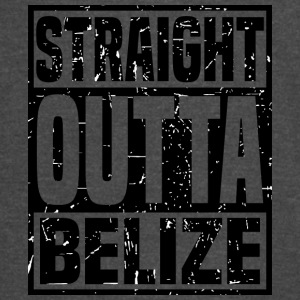 Straight Outta Belize - Vintage Sport T-Shirt