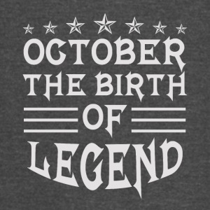 The Birth of Legend - Vintage Sport T-Shirt
