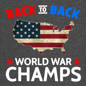 United States Patriot Champions - Vintage Sport T-Shirt