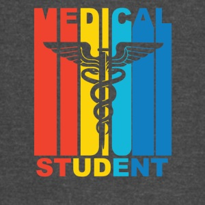 Vintage Medical School Student Graphic - Vintage Sport T-Shirt