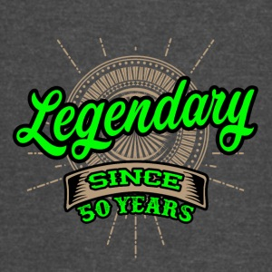 Legendary since 50 years t-shirt and hoodie - Vintage Sport T-Shirt
