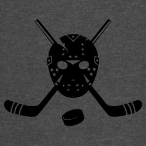 hockey - Vintage Sport T-Shirt
