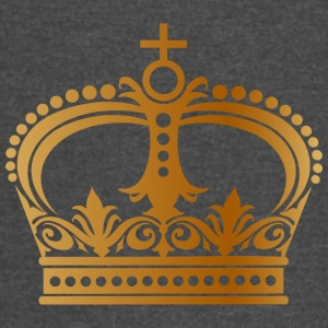 royal-crown1 - Vintage Sport T-Shirt