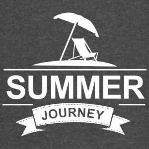 Summer Journey - Vintage Sport T-Shirt