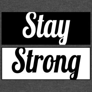 Stay Strong - Vintage Sport T-Shirt