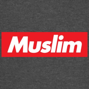 Muslim Shirt from WeTheMuslims - Vintage Sport T-Shirt
