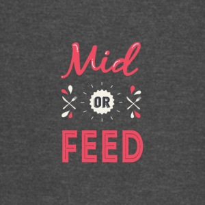 Mid or feed - Vintage Sport T-Shirt