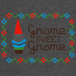 Gnome Sweet Gnome - Vintage Sport T-Shirt