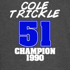 Cole Trickle Days Of Thunder - Vintage Sport T-Shirt