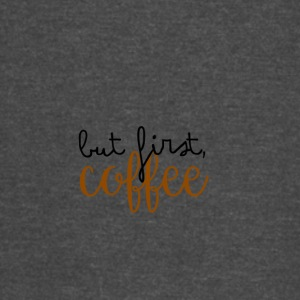 But first, coffee - Vintage Sport T-Shirt