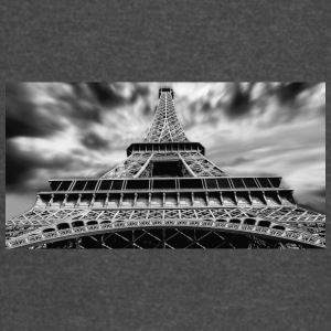 eiffel tower - Vintage Sport T-Shirt