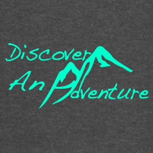 Swag by Discover An Adventure - Vintage Sport T-Shirt