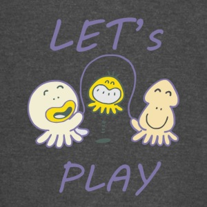 Let's play - Vintage Sport T-Shirt