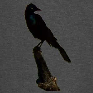 Black Bird - Vintage Sport T-Shirt
