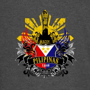 PILIPINAS 1898. Philippines Year of Independence - Vintage Sport T-Shirt