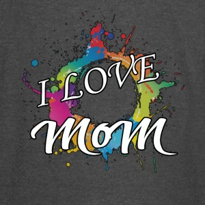 ILM I Love MoM - Vintage Sport T-Shirt