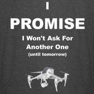 The Promise - Vintage Sport T-Shirt