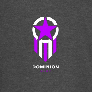 Dominion Army - Vintage Sport T-Shirt