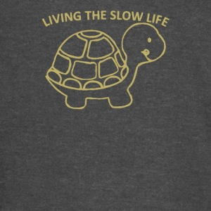 Living the slow life - Vintage Sport T-Shirt